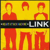 HEART ATTACK MACHINE